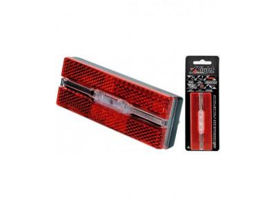 Фара задняя X-Light JY-6500M 2 SUPER LED под динамо